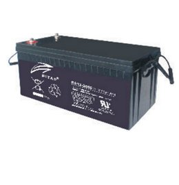 Ritar 12volt AGM 200ah battery