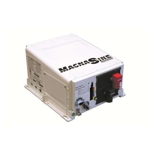 MagnaSine Magnum Off Grid Inverter