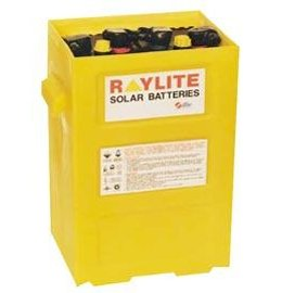 Raylite Solar Battery