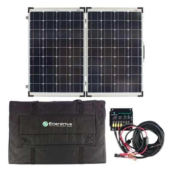 Solar Portable Kits