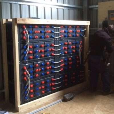 Racking-48-volt-Narada-Solar-Batteries.jpg