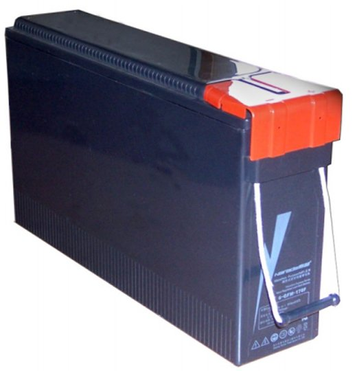 Narada 12 Volt Battery 170ah Mp Series Gmf170f Solar