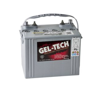 GEL-TECH Batteries Electric Motive 8G24M