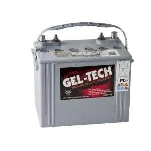 GEL-TECH Batteries Electric Motive 8G24M