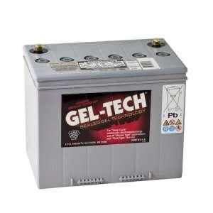 GEL-TECH Batteries Electric Motive 8G24SS