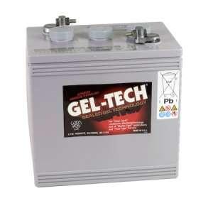 GEL-TECH Batteries Electric Motive 8GGC2