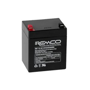 REMCO Batteries StandBy AGM RM12-5
