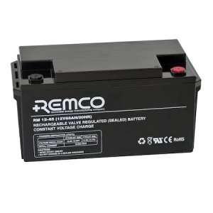 Remco-Batteries-RM12-65-AGM