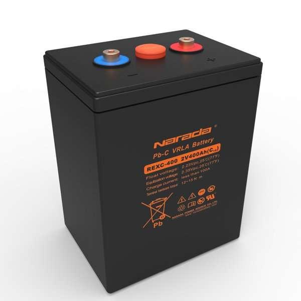 Narada solar Batteries REXC400