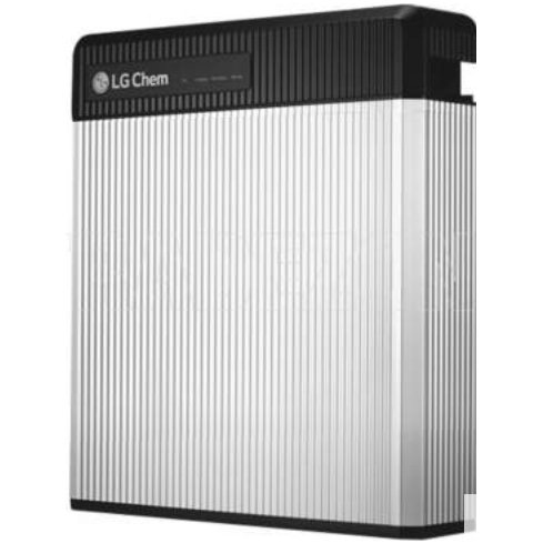 LG ESS 3.3kW 48 Volts Chem RESU Lithium Battery