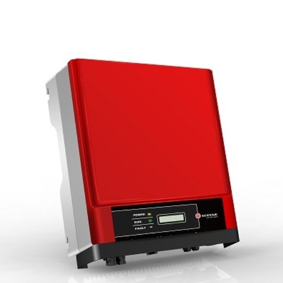 GoodWe 5000 D-NS Inverter Single-Phase