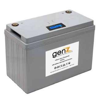 GenZ-LFP-lithium-battery