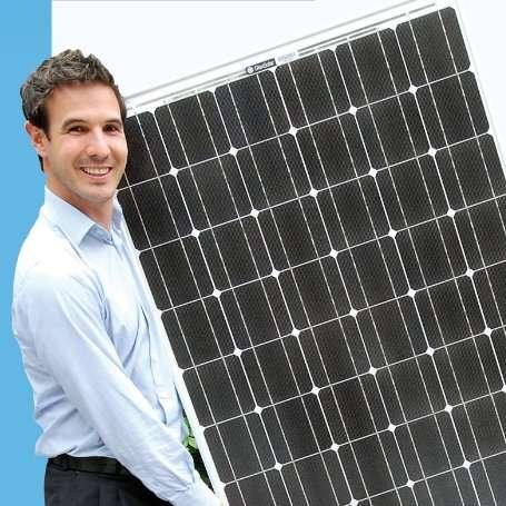 Silex Solar Panels