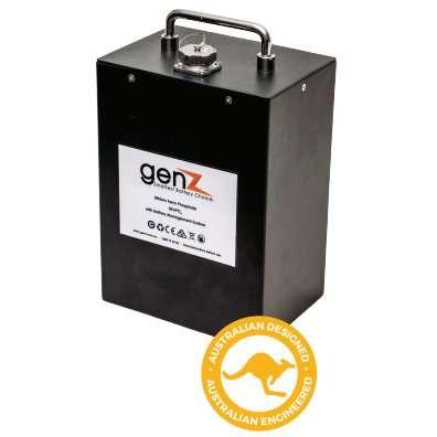 GenZ lithium LFP 12volt