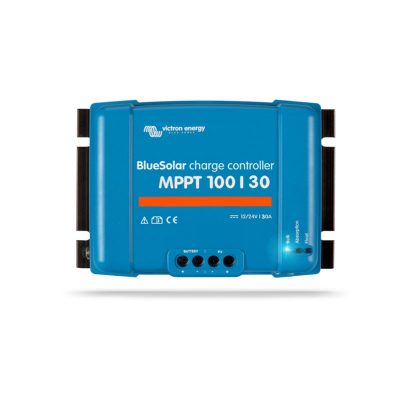 Victron Energy MPPT 100-30 solarBatteriesOnline