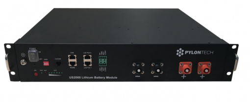 Pylontech Lithium battery