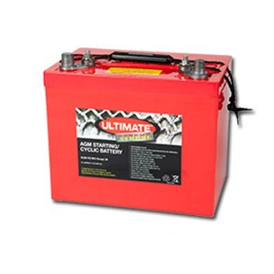 Ultimate Extreme UL-60-VO-Solar batteries online